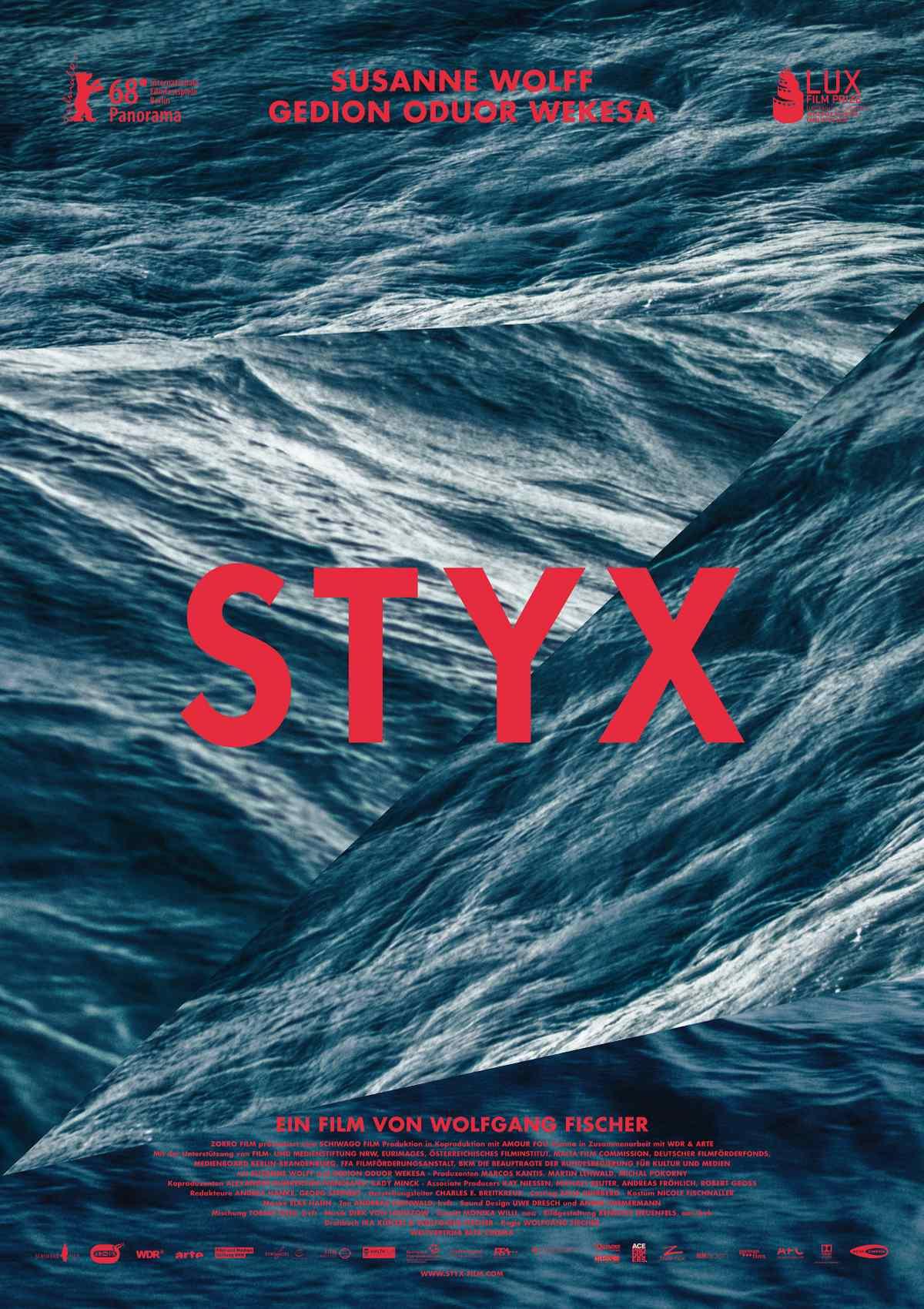 Styx Kino